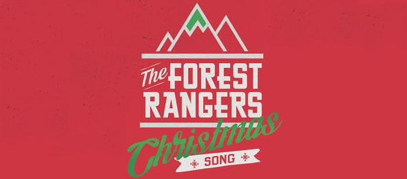 "The Forest Rangers ""Christmas Song"""