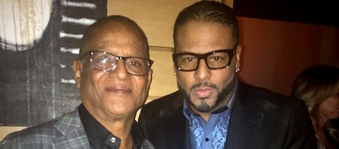 Billy Valenting & Al B. Sure
